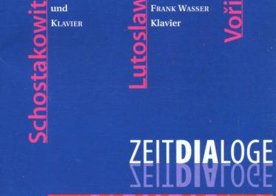 Zeitdialoge